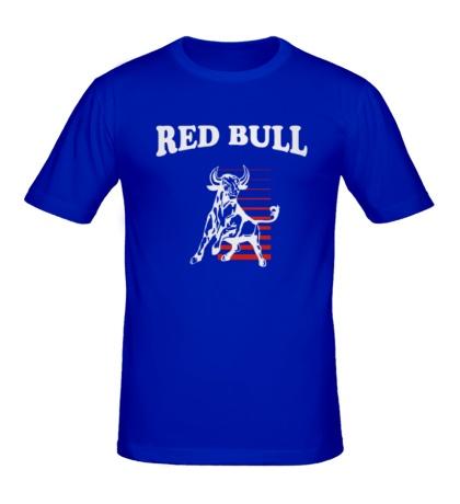 Мужская футболка Red Bull