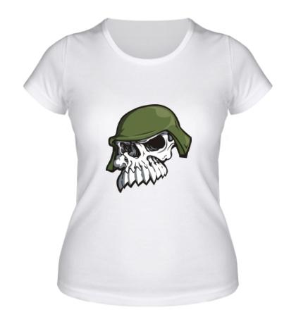 Женская футболка Metal Mulisha