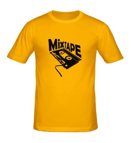 Мужская футболка Mixtape