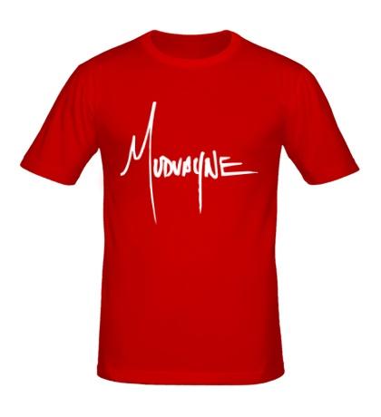 Мужская футболка Mudvayne