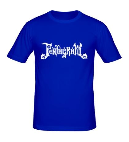 Мужская футболка The Pentagram