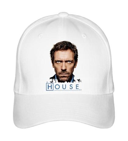 Бейсболка House MD: Great Doctor