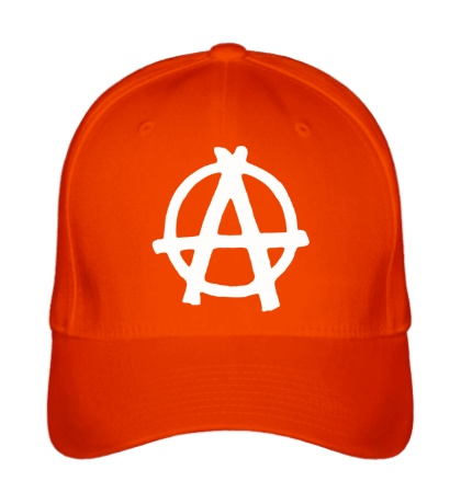 Бейсболка Анархия