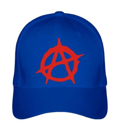 Бейсболка Символ Анархии