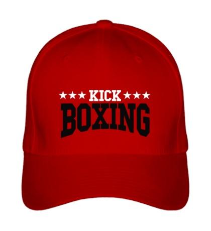 Бейсболка Kickboxing Star