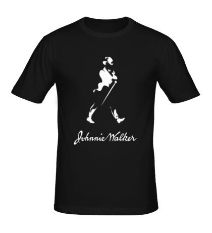 Мужская футболка Johnnie Walker