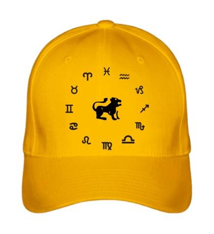Бейсболка Знак зодиака Лев
