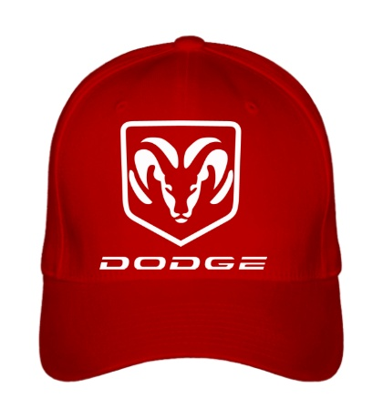 Бейсболка Dodge