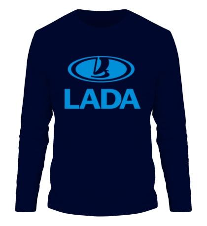 Мужской лонгслив Lada