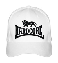 Бейсболка Hardcore