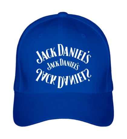 Бейсболка Jack Daniels Whiskey