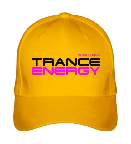 Бейсболка Trance Energy