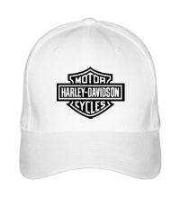 Бейсболка Harley-Davidson