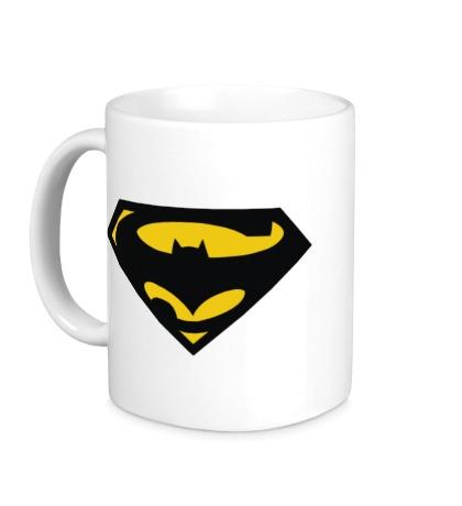Керамическая кружка Super Batman