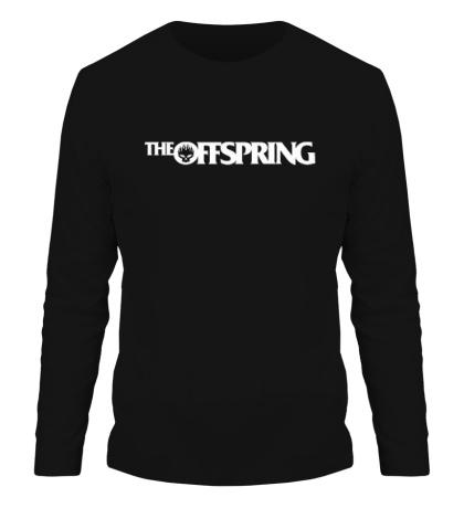 Мужской лонгслив The Offspring Logo