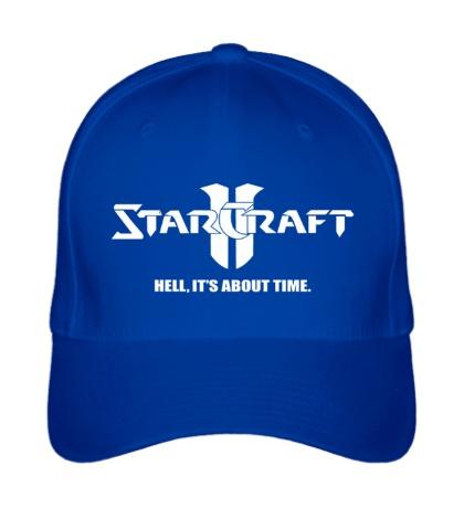 Бейсболка StarCraft II
