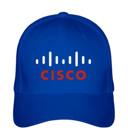 Бейсболка Cisco