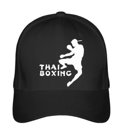 Бейсболка Thai Boxing