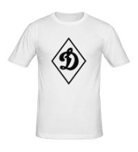 Мужская футболка Dinamo