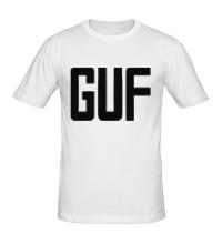Мужская футболка GUF