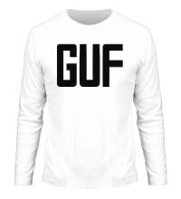 Мужской лонгслив GUF