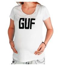Футболка для беременной GUF