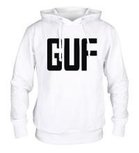 Толстовка с капюшоном GUF
