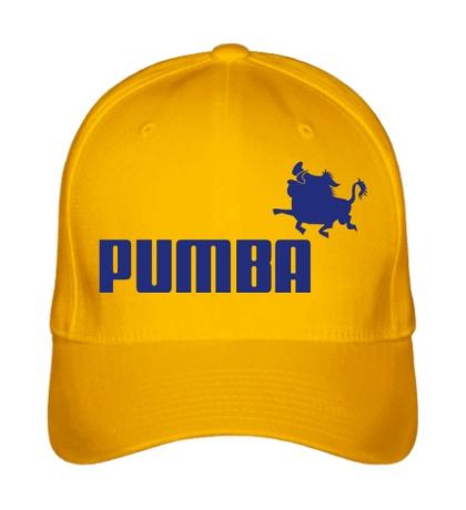 Бейсболка Pumba