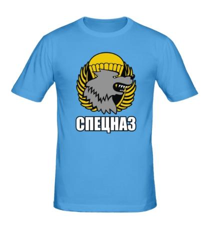 Мужская футболка Спецназ ВДВ
