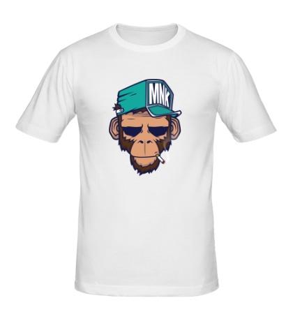 Мужская футболка Обезьяна MNK Crew