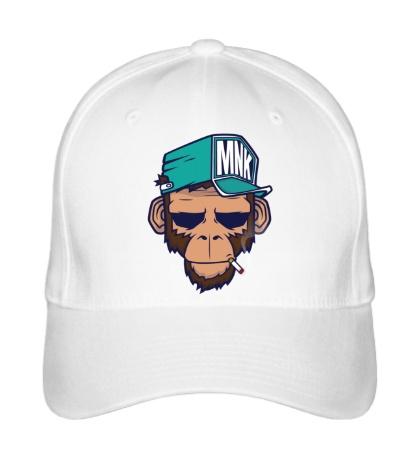 Бейсболка Обезьяна MNK Crew