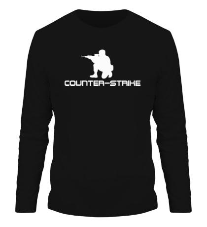 Мужской лонгслив Counter-Strike Solider