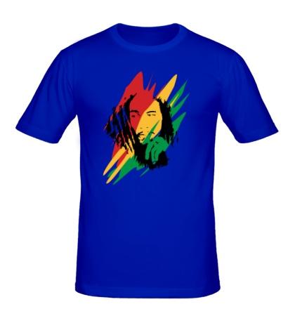 Мужская футболка Bob Marley: Africa Unite
