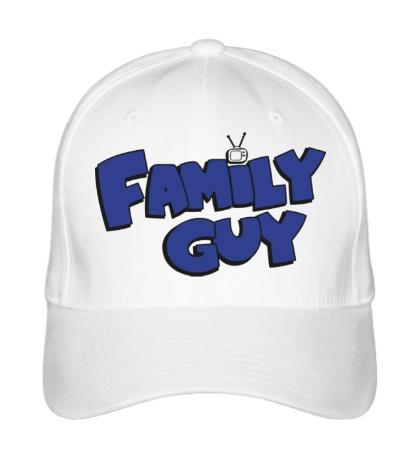 Бейсболка Family Guy