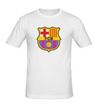 Мужская футболка FC Barсelona