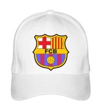 Бейсболка FC Barсelona