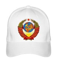Бейсболка Герб СССР