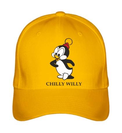Бейсболка Чили Вилли