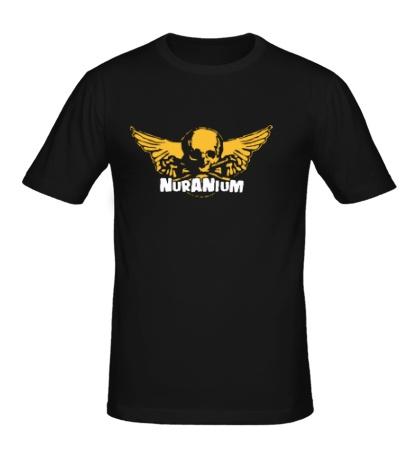 Мужская футболка Nuranium