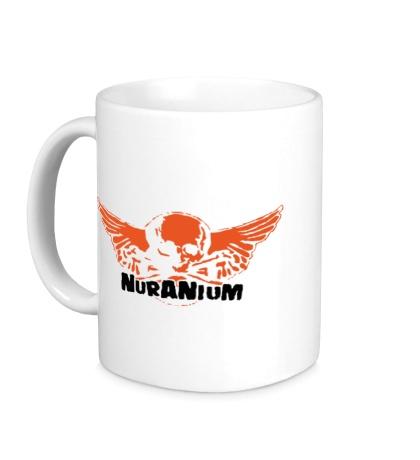 Керамическая кружка Nuranium