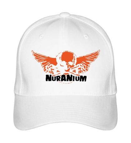 Бейсболка Nuranium
