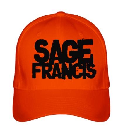 Бейсболка Sage Francis