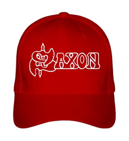 Бейсболка Saxon