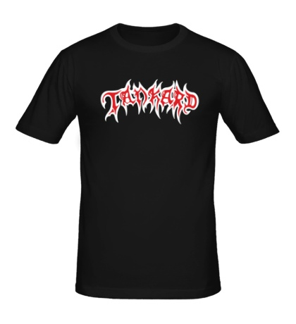 Мужская футболка Tankard