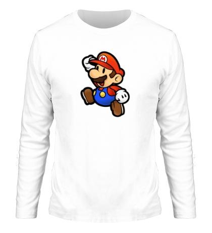 Мужской лонгслив Mario