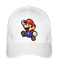 Бейсболка Mario