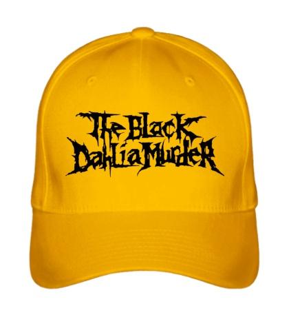 Бейсболка The Black Dahlia Murder