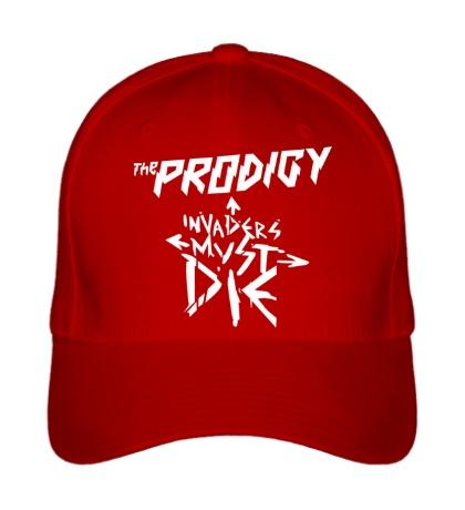 Бейсболка The Prodigy Must Die