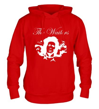 Толстовка с капюшоном The Wailers