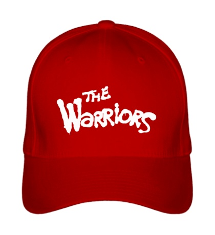 Бейсболка The Warriors